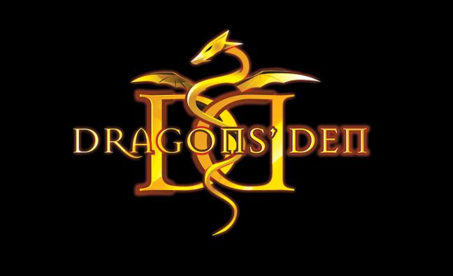 BFS MD Martin Collins Takes Part In Nottinghamshire Dragons Den