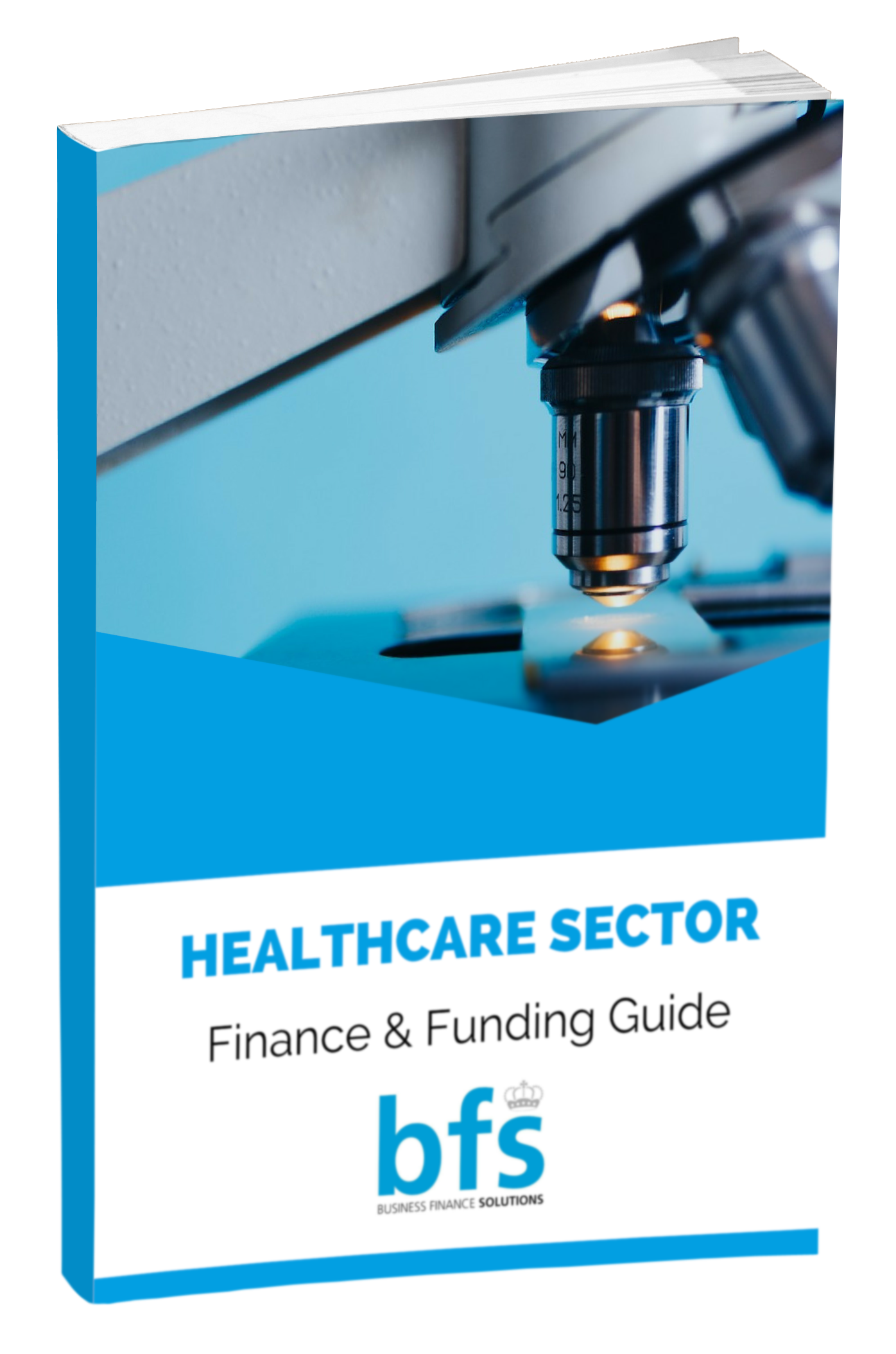 Healthcare Guide Cover Mock UP-1