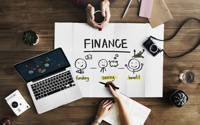 How Asset Finance Works