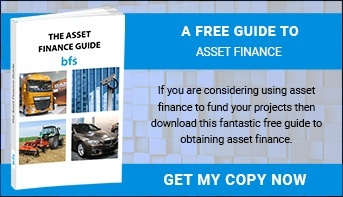 Download the FREE Asset Finance Guide.